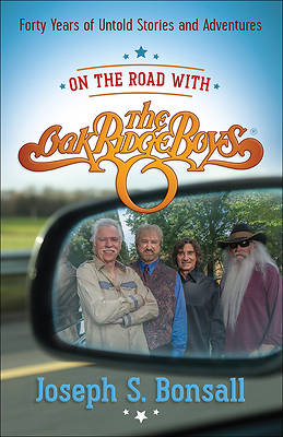 Picture of On the Road with the Oak Ridge Boys