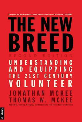 The New Breed - Second Edition