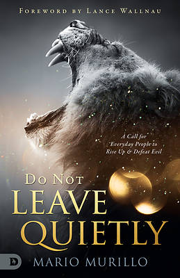 Picture of Do Not Leave Quietly