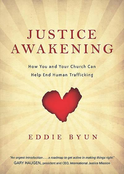 Picture of Justice Awakening