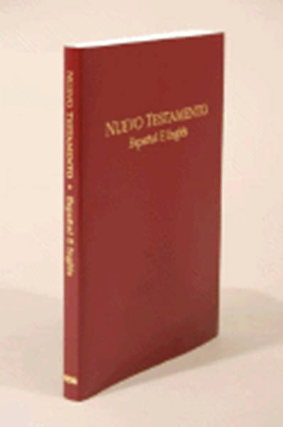 Spanish/English New Testament Rvr 1960/KJV