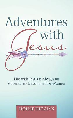 Picture of Adventures with Jesus
