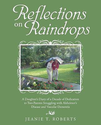 Picture of Reflections on Raindrops