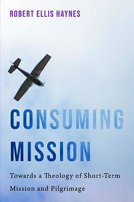 Picture of Consuming Mission