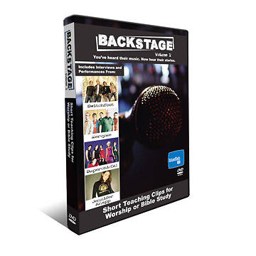 Switchfoot - Backstage Series DVD