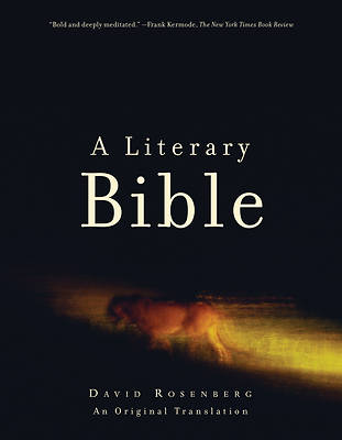 Picture of A Literary Bible