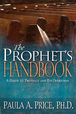 Picture of The Prophets Handbook