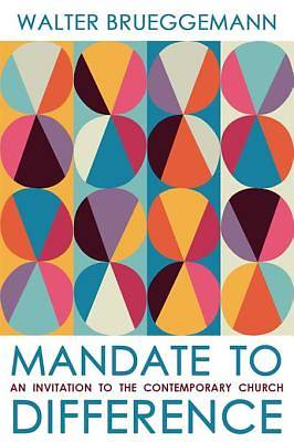 Mandate to Difference [ePub Ebook]