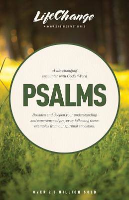 Psalms (Lifechange)