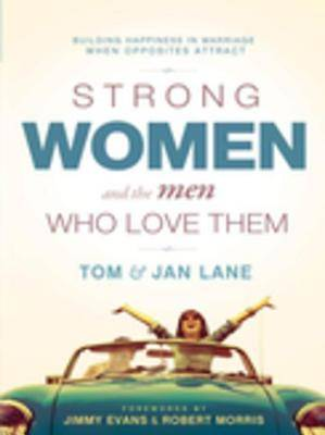 Strong Women and the Men Who Love Them [ePub Ebook]