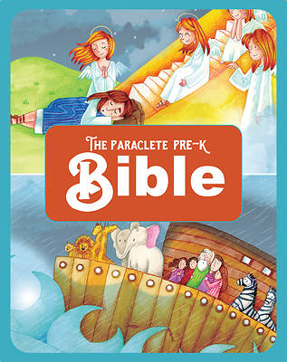 Picture of The Paraclete Pre-K Bible