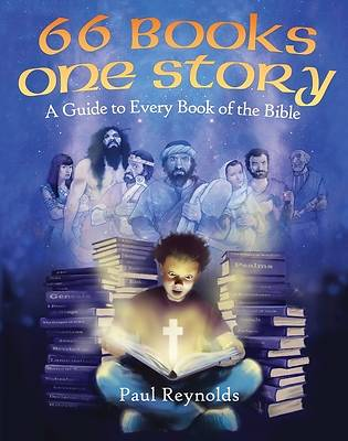 Picture of 66 Books One Story