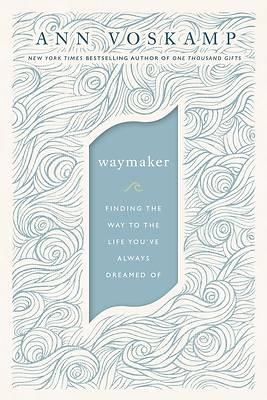 Picture of Waymaker