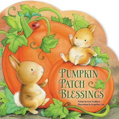 Picture of Pumpkin Patch Blessings