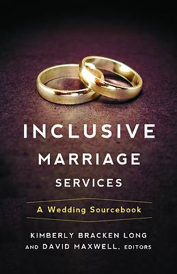 Picture of Inclusive Marriage Services