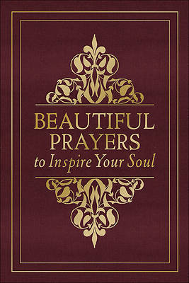 Picture of Beautiful Prayers to Inspire Your Soul