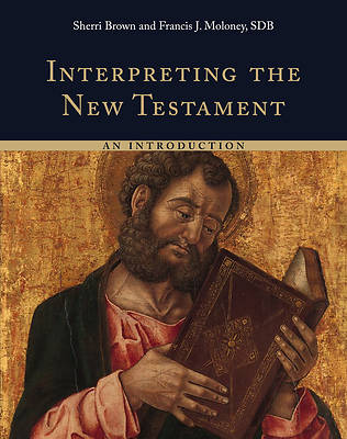 Picture of Interpreting the New Testament