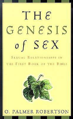 The Genesis of Sex