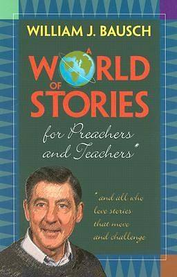 Picture of A World of Stories for Preachers and Teachers