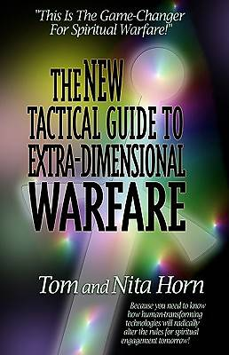 The New Tactical Guide to Extra-Dimensional Warfare