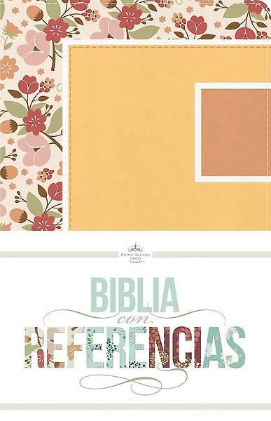 Picture of Rvr 1960 Biblia Coleccion Cuatro Estaciones