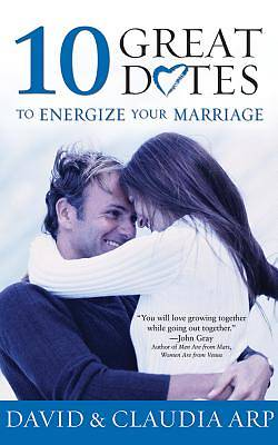 Picture of 10 Great Dates to Energize Your Marriage