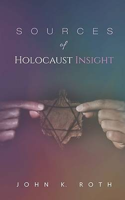 Picture of Sources of Holocaust Insight