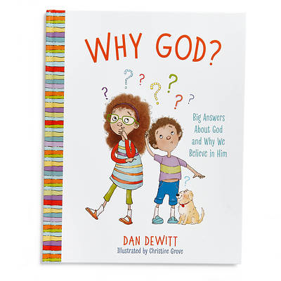 Picture of Why God?