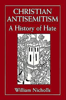 Picture of Christian Antisemitism