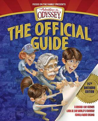 Picture of Adventures in Odyssey