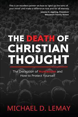Picture of The Death of Christian Thought