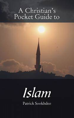Picture of A Christian's Pocket Guide to Islam