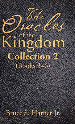 Picture of The Oracles of the Kingdom Collection 2