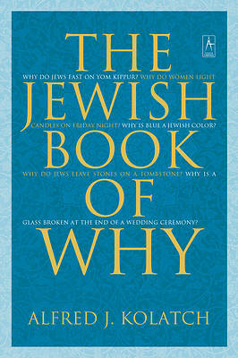 Picture of The Jewish Book of Why
