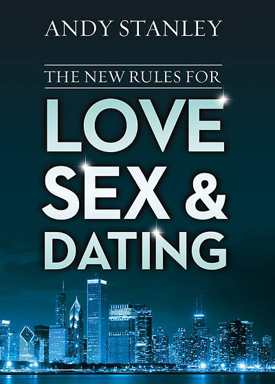 Picture of The New Rules for Love, Sex, and Dating