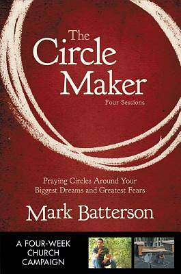 The Circle Maker Curriculum Kit