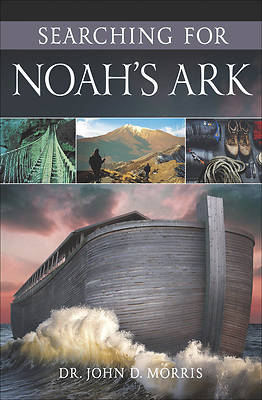 Searching for Noahs Ark (Icr)