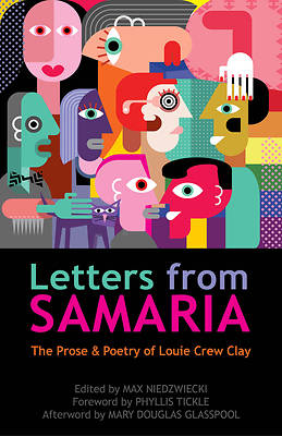 Picture of Letters from Samaria