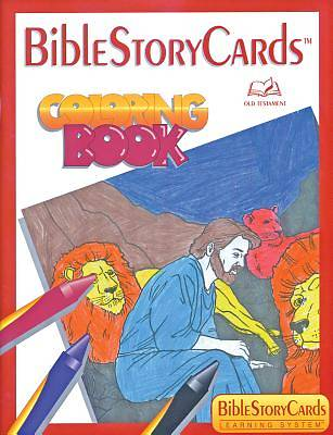 Bible Story Cards Old Testament