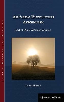 Picture of Ash'arism encounters Avicennism