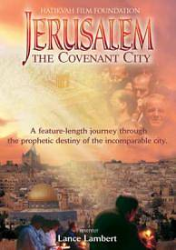 Picture of Jerusalem, the Covenant City