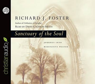 Sanctuary of the Soul Audio Book