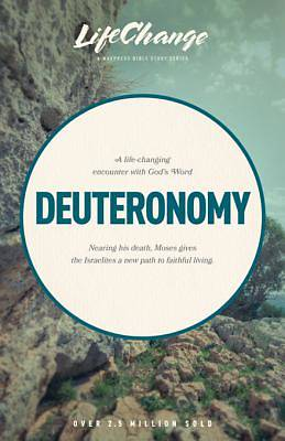 Picture of Deuteronomy - eBook [ePub]