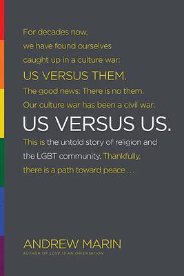 Picture of Us Versus Us