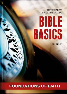 Picture of Bible Basics - Foundations of Faith