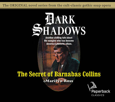 Picture of The Secret of Barnabas Collins