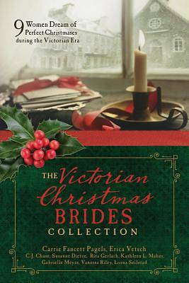 Picture of The Victorian Christmas Brides Collection