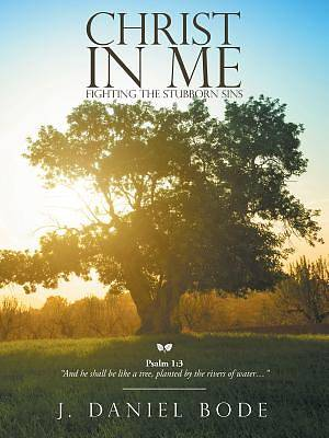 Picture of Christ in Me