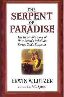 The Serpent of Paradise [ePub Ebook]
