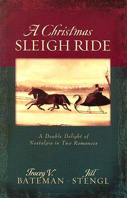 Picture of A Christmas Sleigh Ride